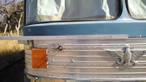 Front Banding Start