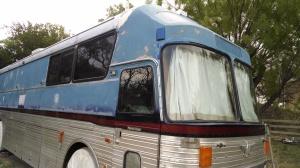Silver Eagle Model 10 Windows